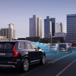 Volvo a bezpečnost