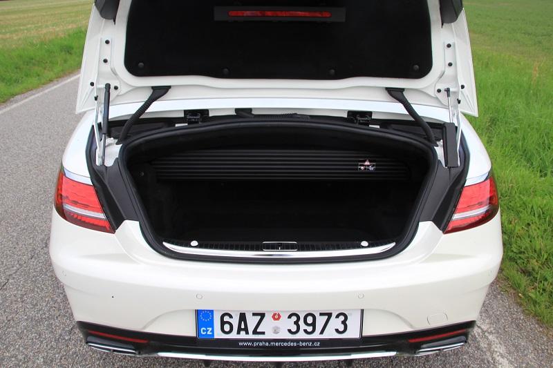 Merdeces-Benz S kabriolet