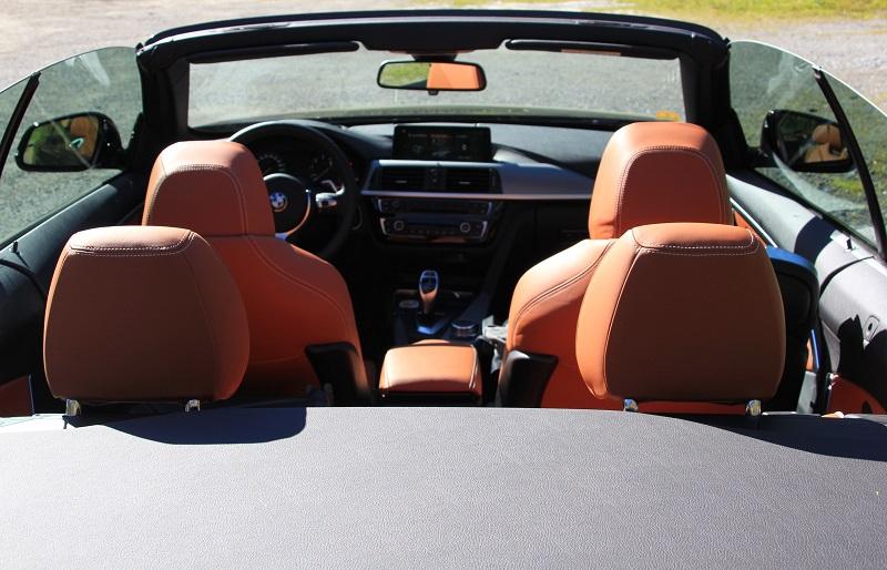 cabrio bmw 430i (16)