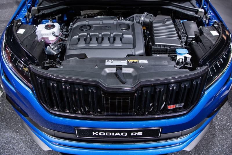 skoda-kodiaq-rs-engine