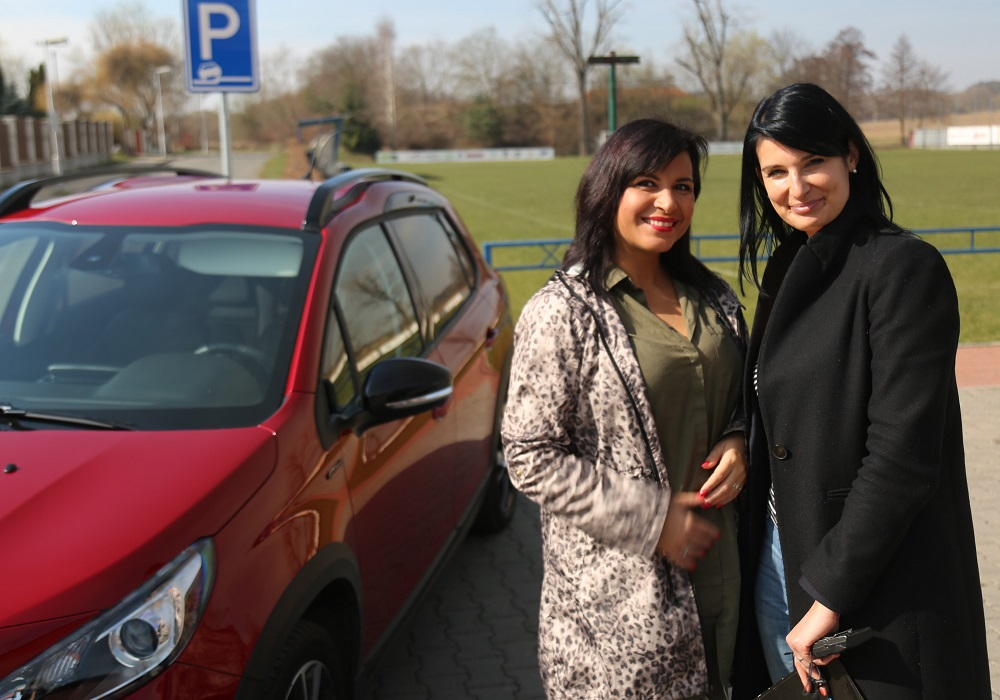 Andrea a Sabina