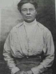 Dr. June Robertson McCarroll