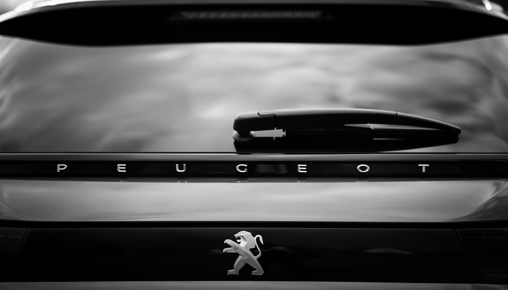Peugeot 508 - 8