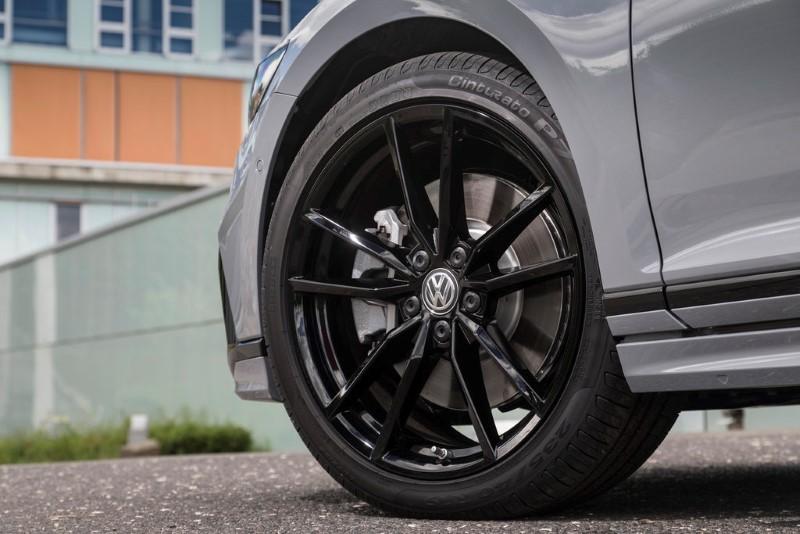 Der neue Volkswagen Passat Variant R-Line Edition
