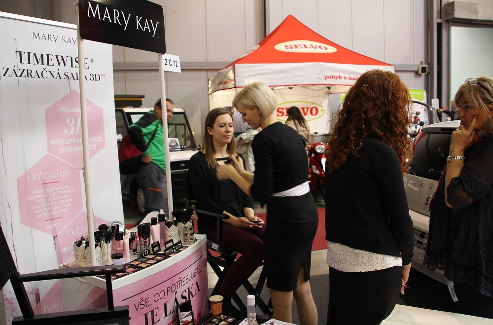 marykay e-salon