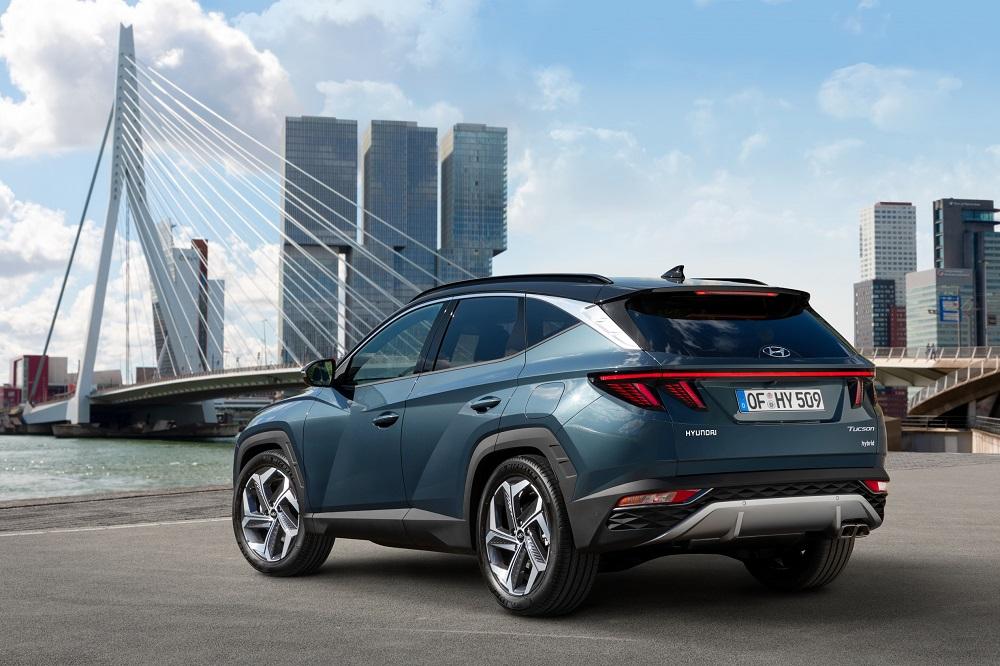 all-new Hyundai Tucson_2