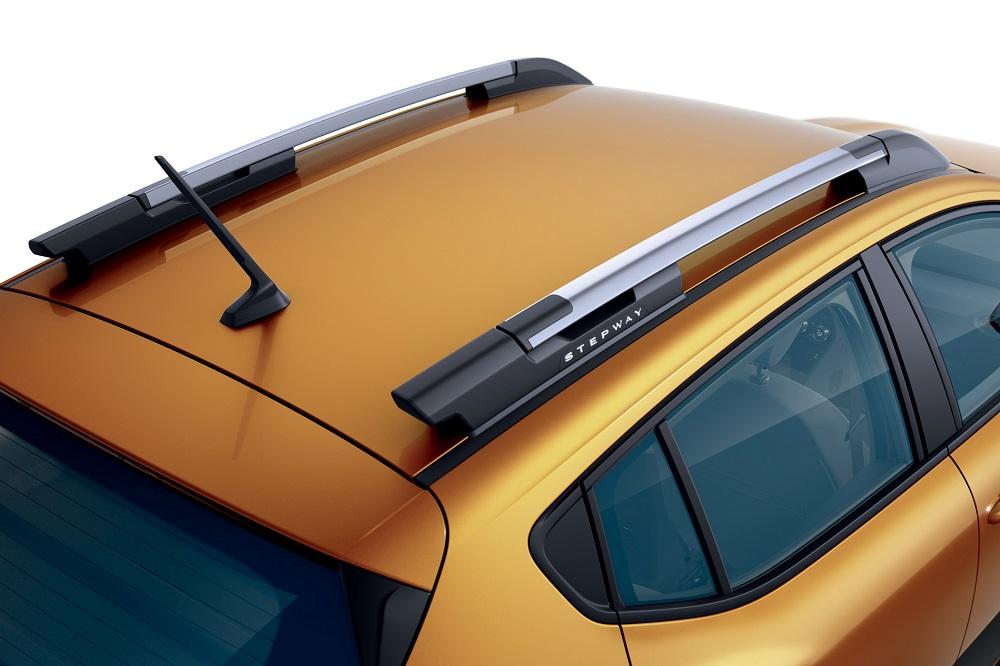 2020 - New Dacia SANDERO STEPWAY (16)