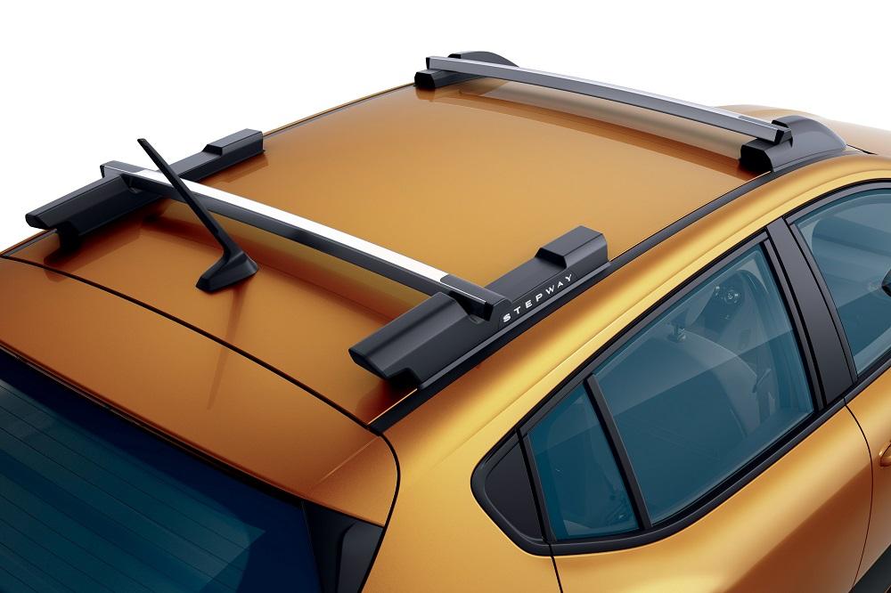 2020 - New Dacia SANDERO STEPWAY (17)