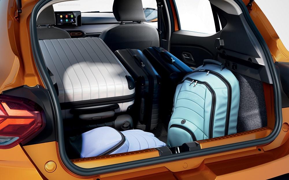 2020 - New Dacia SANDERO STEPWAY (22)