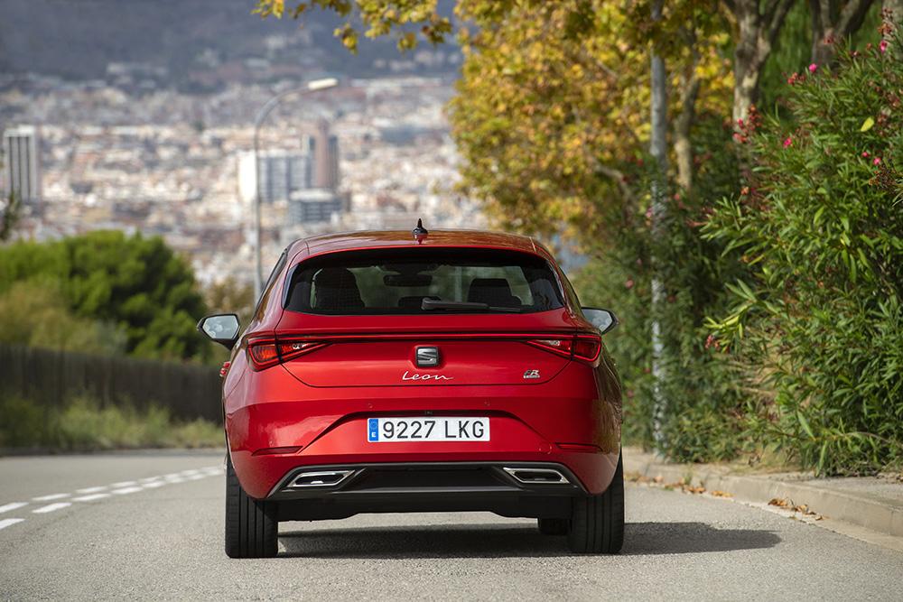 SEAT Leon e-Hybrid 030L