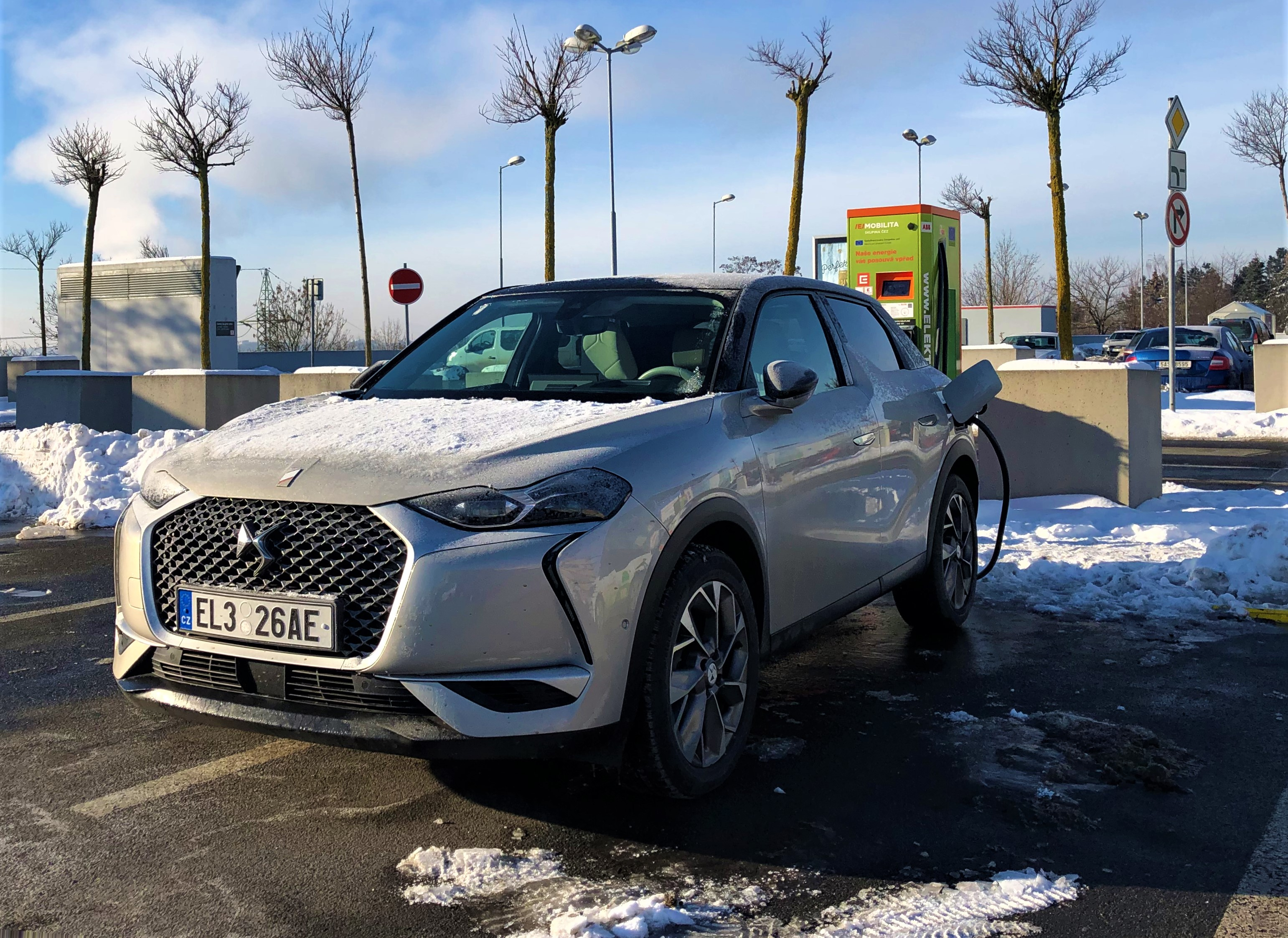 DS3 CB