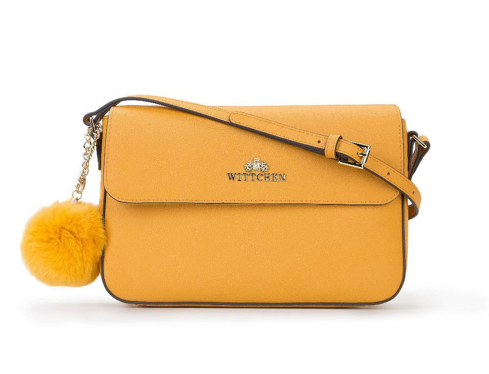 Wittchen.cz_dámská kabelka z přírodní kůže, kolekce Elegance, 2989 Kč