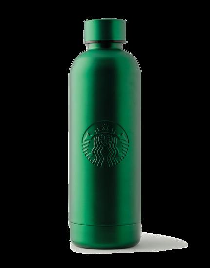 Bottle SS Orbit Green 19oz
