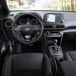 All-New Hyundai Kona Interior (4)