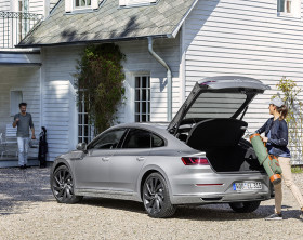 Der neue Volkswagen Arteon Elegance
