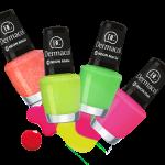 Dermacol Neon nail Polish