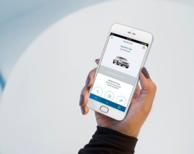 FordPass members who own Ford vehicles easily can connect with their preferred dealers to schedule maintenance and service appointment or to review their Ford Credit vehicle account.