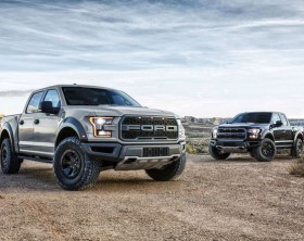 The all-new 2017 Ford F-150 Raptor SuperCrew and SuperCab redefine high-performance off-roading in the toughest, smartest, most capable F-150 Raptor ever. F-150 Raptor goes on sale this fall.