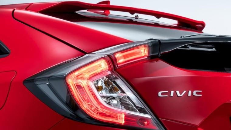 Honda_Civic_5dr_Rear_Light_Detail