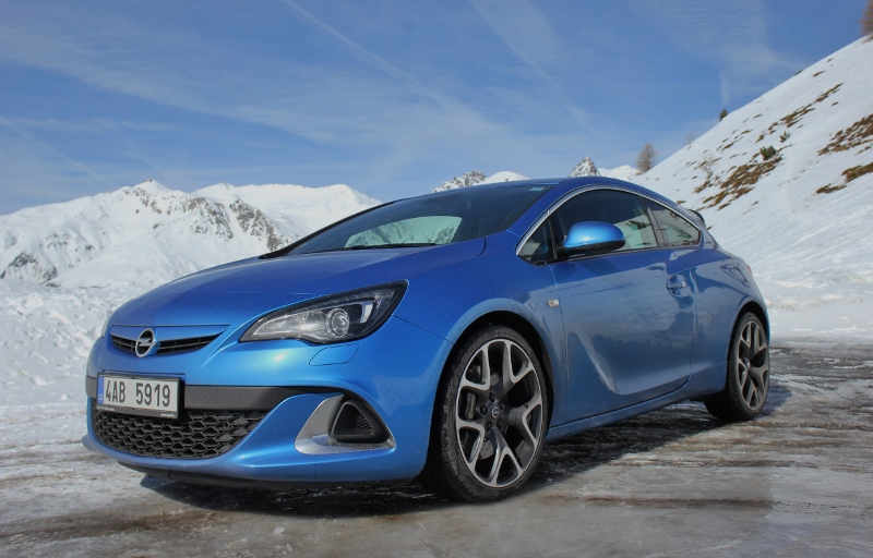 test astra opc