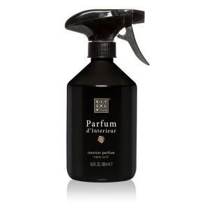 Interieur Black Oudh, interierovy parfem 500 ml, cena 695 Kc