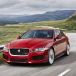 Jaguar XE_Foto 4