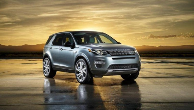 Land Rover Discovery Sport_Foto 4