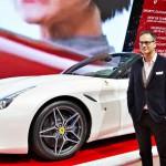 Manzoni-Ferrari
