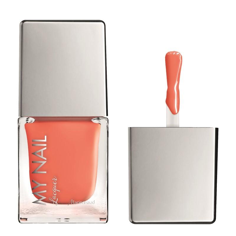 Marionnaud_My Nail Lacquer 32 Fabulous Orange_wth brush