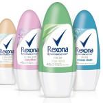 Produktove hnizdo rollony Rexona
