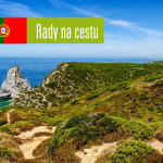 RadyNaCestuPortugalsko