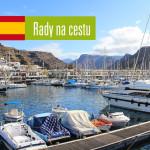 RadyNaCestuSpanelsko