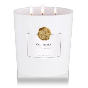 Rituals.cz_XL Goji Berry Candle, luxusni vonna svice 1000 g, cena 1290 Kc