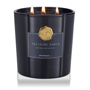 Rituals.cz_XL Precious Amber Scented Candle, luxusni vonna svice 1000 g, cena 1290 Kc