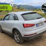 rumunsko roadtrip