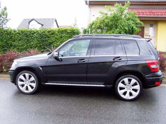 test mercedes glk 320cdi 4matic zenavaute. Black Bedroom Furniture Sets. Home Design Ideas