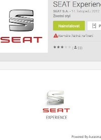 seat app