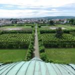 Zahrady v kromerizi, Jan Obsivac