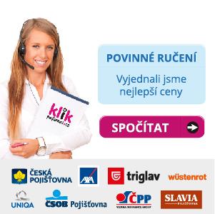 banner klikpojisteni.cz