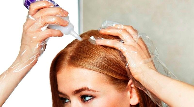 Восстановить волосы народными средствами